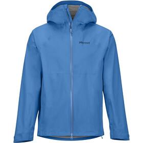 Marmot PreCip Stretch Giacca Uomo, classic blue